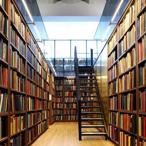 Библиотеки Горелок