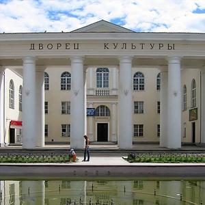 Дворцы и дома культуры Горелок