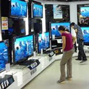 Магазины электроники Горелок