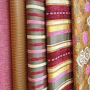 Магазины ткани Горелок