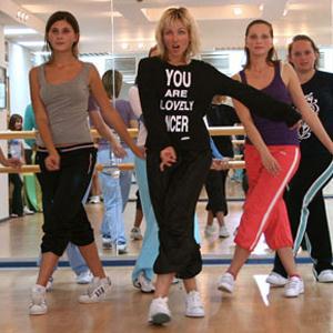 Школы танцев Горелок