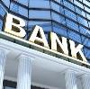 Банки в Горелках