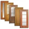 Двери, дверные блоки в Горелках