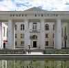 Дворцы и дома культуры в Горелках