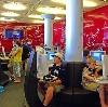Интернет-кафе в Горелках
