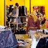 Магазины одежды и обуви в Горелках