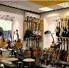 Музыкальные магазины в Горелках