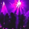 Ночные клубы в Горелках