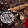 Охотничьи и рыболовные магазины в Горелках