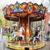 Парки культуры и отдыха в Горелках