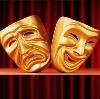 Театры в Горелках