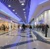 Торговые центры в Горелках