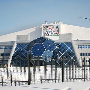 Спортивные комплексы Горелок