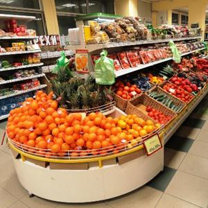 Супермаркеты Горелок