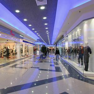 Торговые центры Горелок